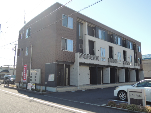 静岡県富士市五貫島