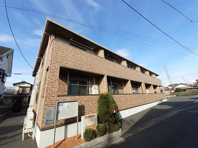 静岡県富士市今泉