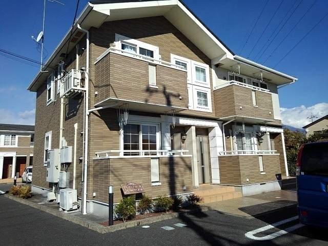 静岡県富士市岩本