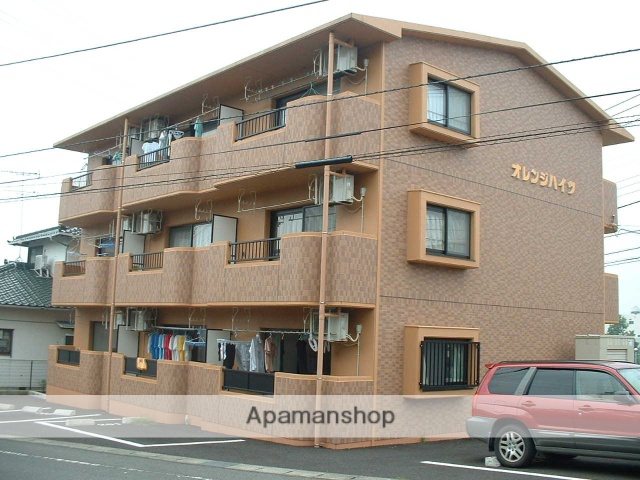 静岡県富士宮市舞々木町