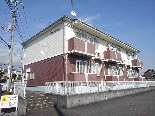 静岡県富士宮市小泉