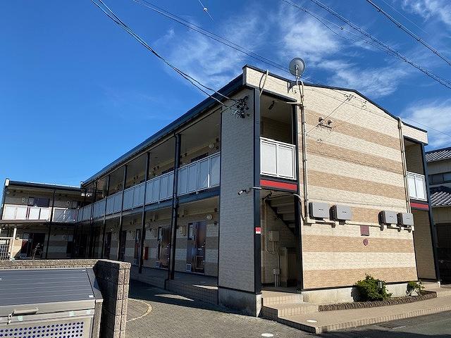 静岡県浜松市南区新橋町