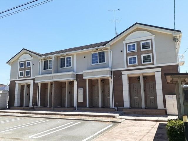 静岡県浜松市西区舞阪町浜田