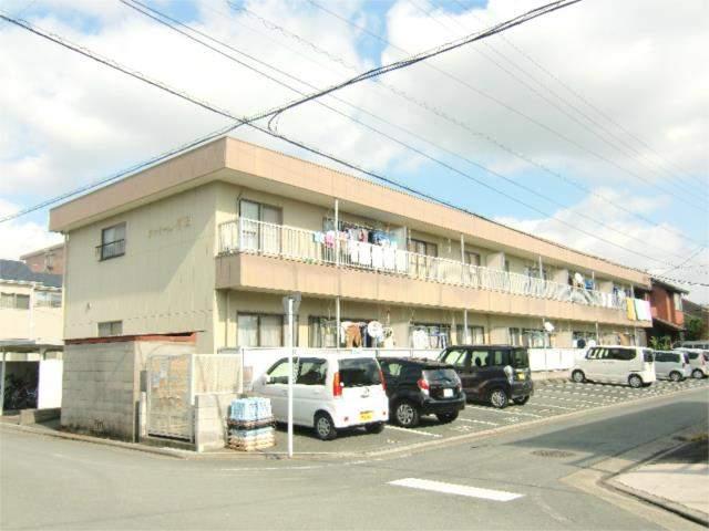静岡県浜松市中区神田町