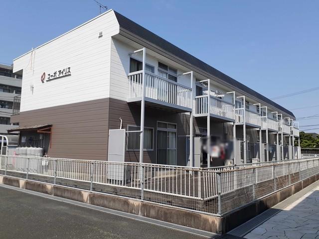 静岡県浜松市東区和田町