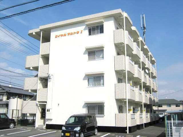 静岡県浜松市東区長鶴町