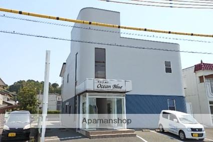 静岡県掛川市細谷の賃貸アパートの外観