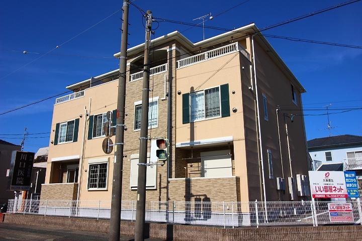 静岡県磐田市富士見町3丁目