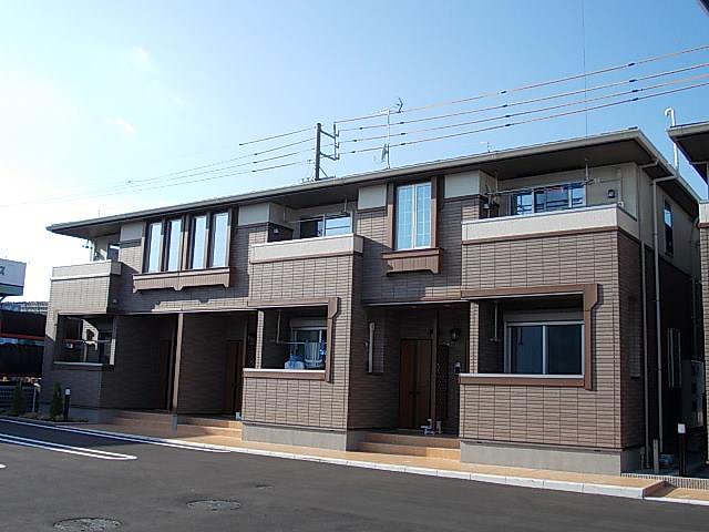 静岡県袋井市国本