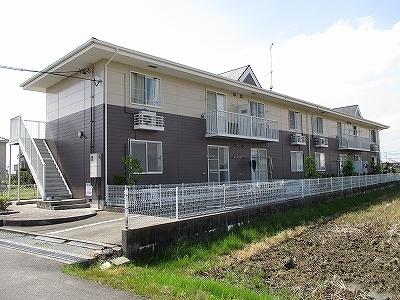 静岡県袋井市浅岡