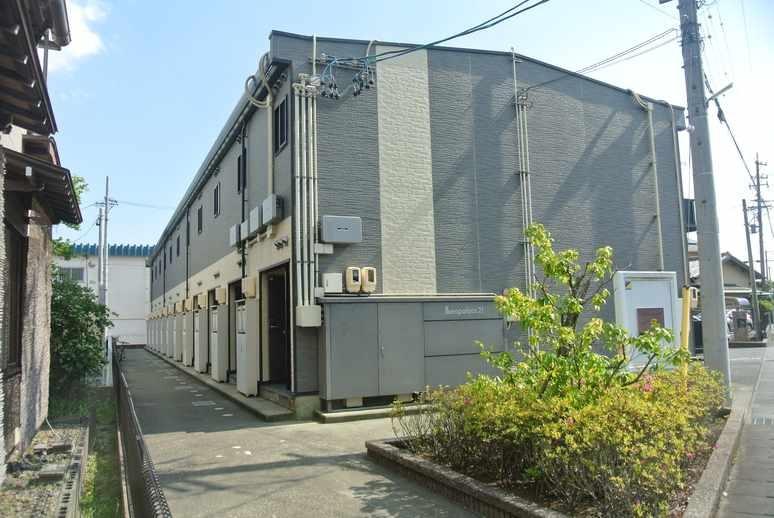 静岡県袋井市土橋
