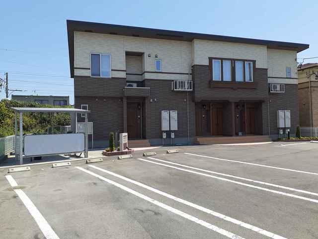 静岡県袋井市高尾