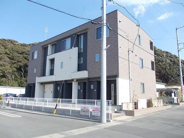静岡県磐田市新貝