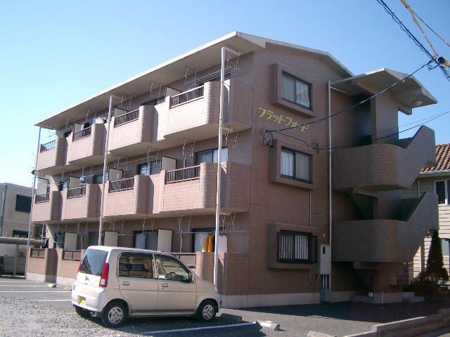 静岡県袋井市永楽町