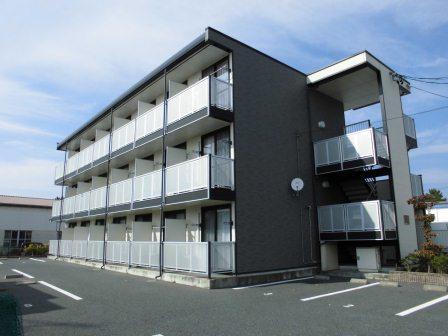 静岡県浜松市東区流通元町