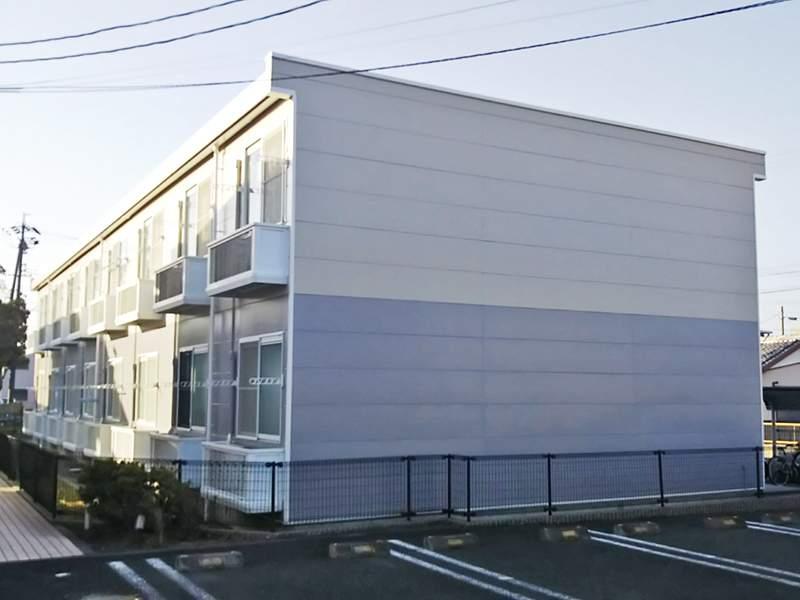 静岡県浜松市東区国吉町