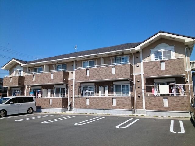 静岡県浜松市東区神立町