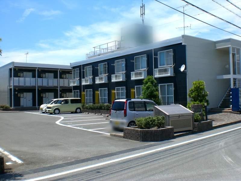 静岡県浜松市浜北区横須賀
