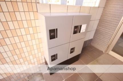 クレアールI[2階]の外観
