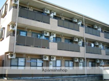LIMPIA GRACE[305号室]の外観