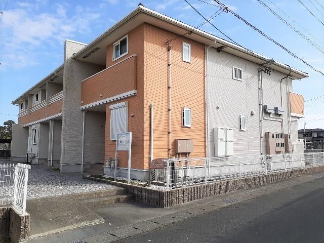 静岡県掛川市三俣