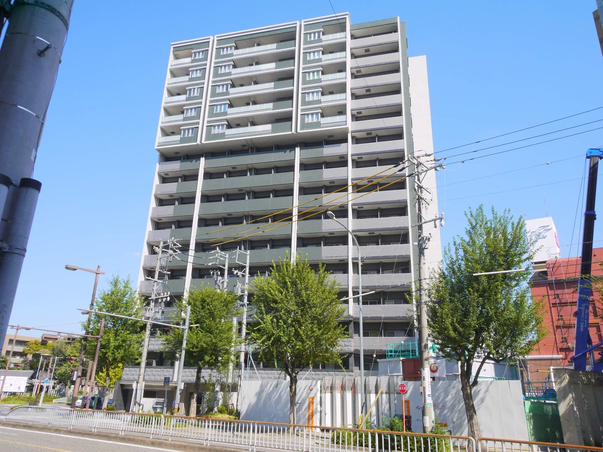 愛知県名古屋市東区葵3丁目