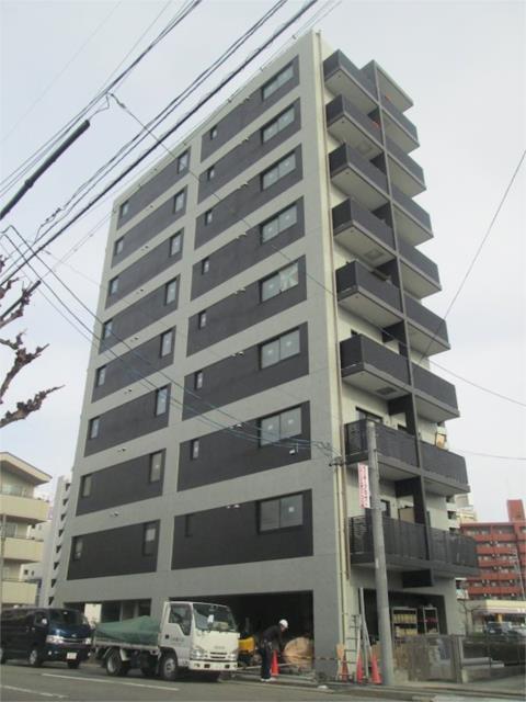 愛知県名古屋市中区平和2丁目