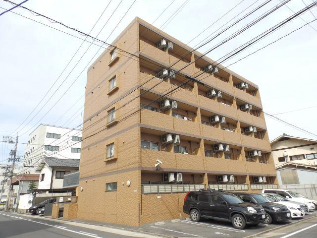 愛知県名古屋市千種区今池南