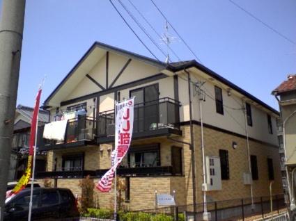 愛知県名古屋市西区清里町