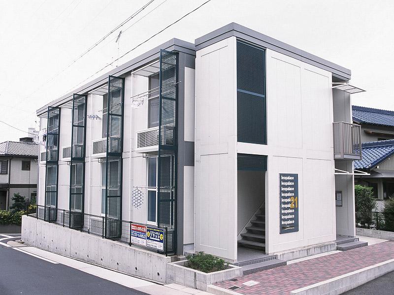 愛知県名古屋市名東区松井町