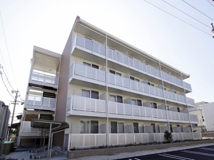 愛知県名古屋市西区枇杷島1丁目