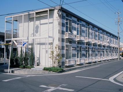愛知県名古屋市北区三軒町