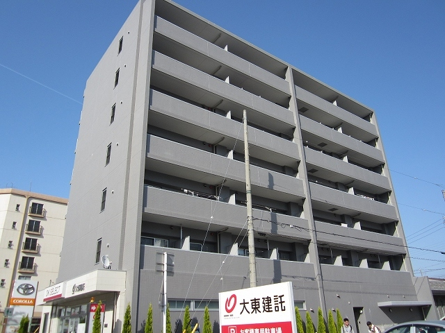 愛知県名古屋市千種区神田町