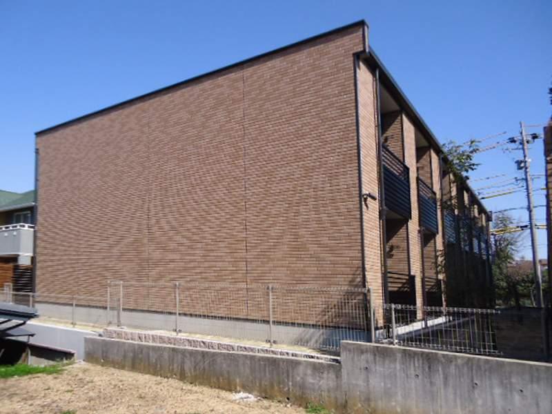 愛知県名古屋市昭和区五軒家町
