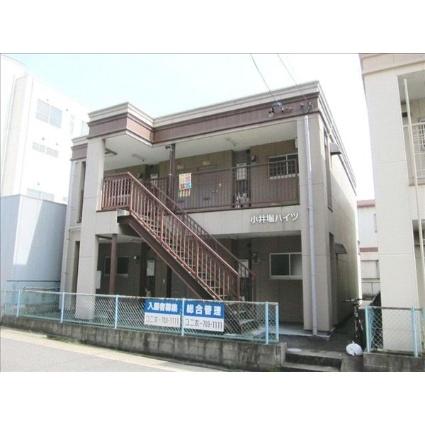 愛知県名古屋市名東区小井堀町