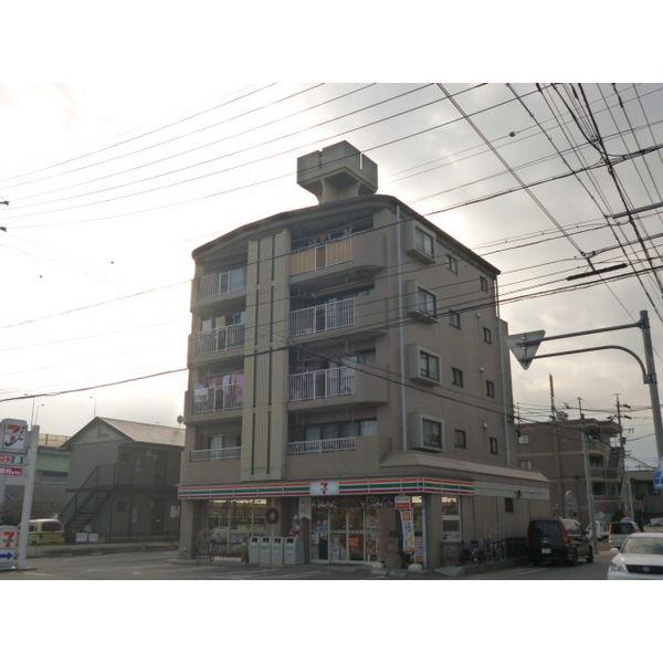 愛知県名古屋市西区中沼町