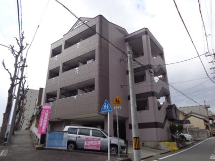 愛知県名古屋市熱田区森後町
