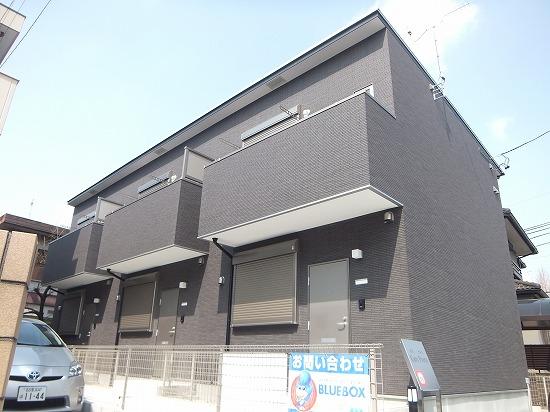 愛知県名古屋市東区矢田4丁目