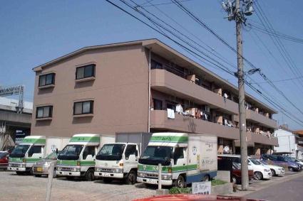 愛知県名古屋市北区五反田町