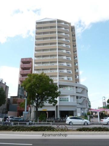 愛知県名古屋市港区浜1丁目の賃貸マンションの外観
