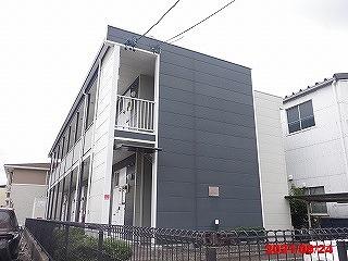 愛知県名古屋市港区築盛町