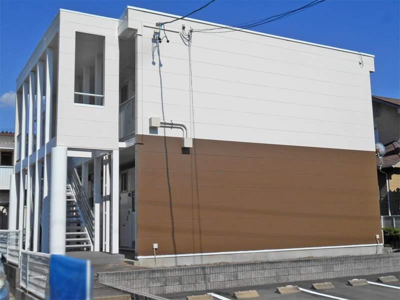 愛知県名古屋市中川区一色新町2丁目