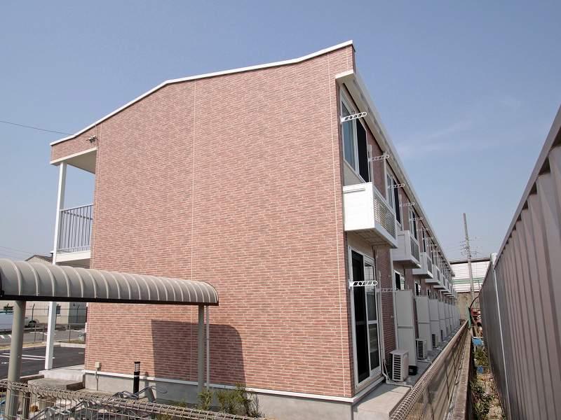 愛知県名古屋市港区名四町