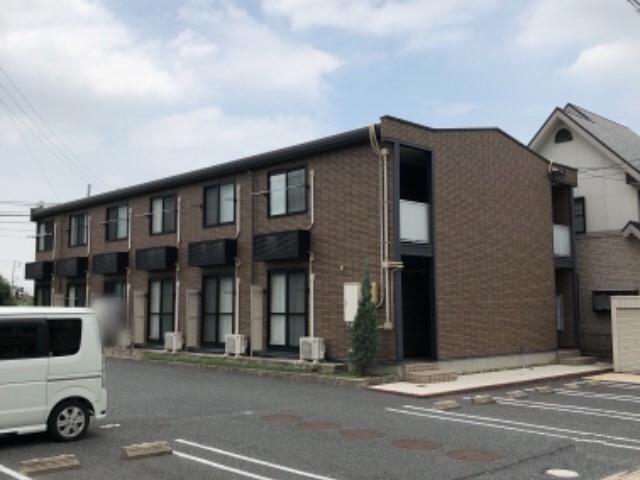 愛知県あま市新居屋茶屋