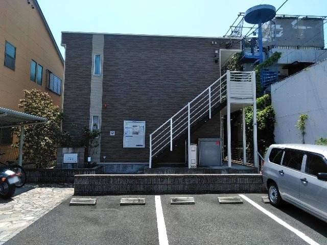 愛知県名古屋市中村区川前町