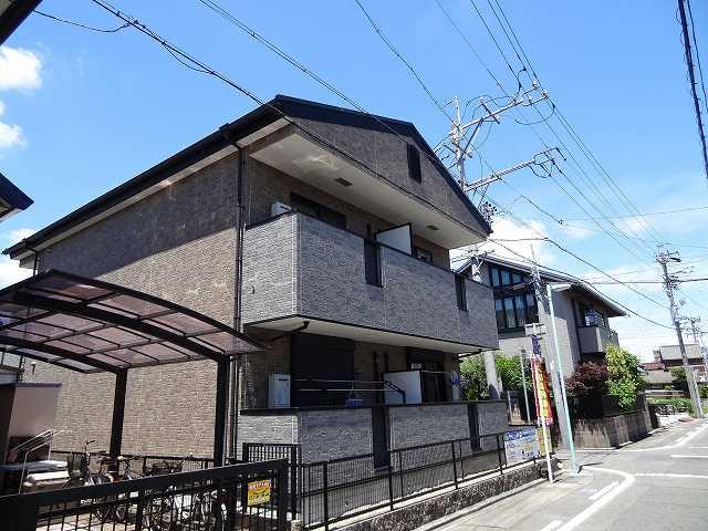 愛知県名古屋市中村区高須賀町