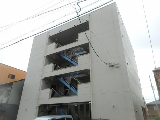 愛知県名古屋市中村区十王町