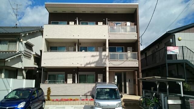 愛知県名古屋市中村区剣町