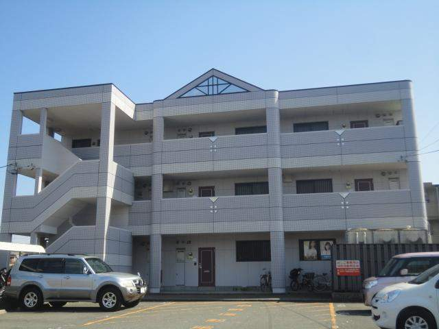愛知県あま市新居屋小舟戸