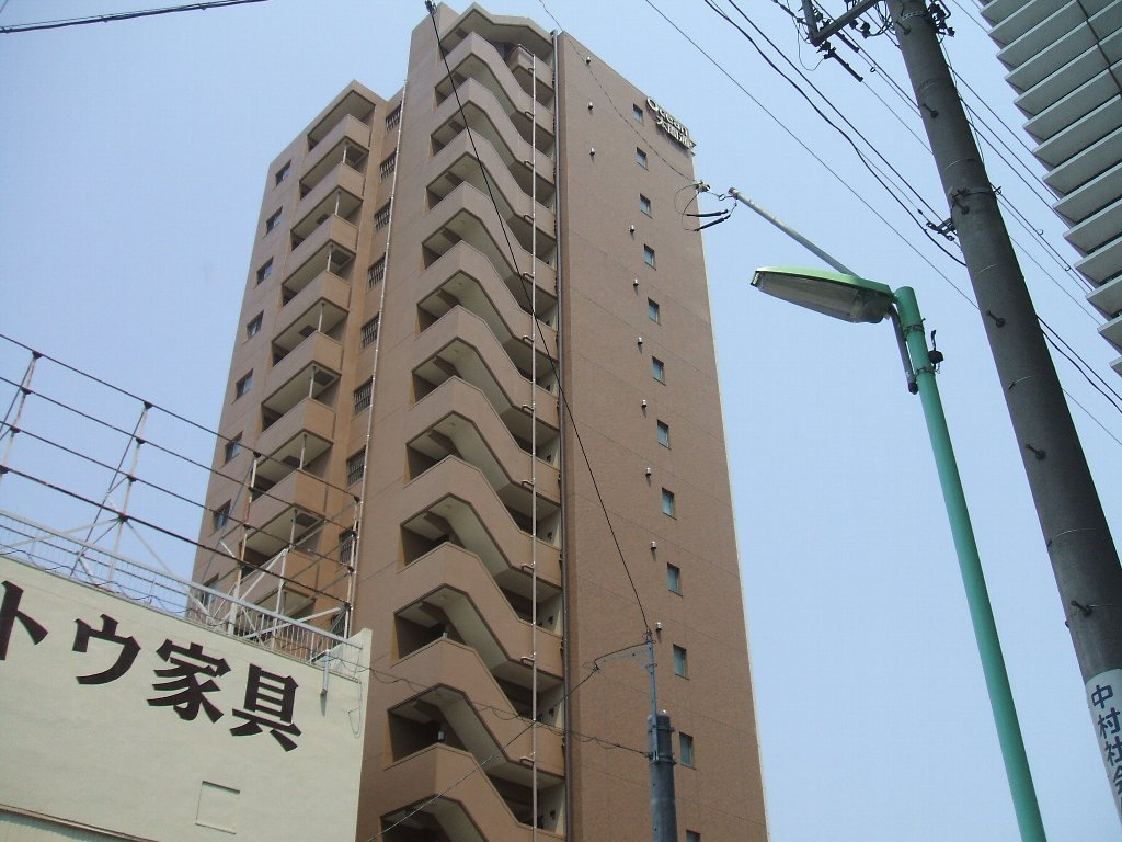 愛知県名古屋市中村区太閤3丁目